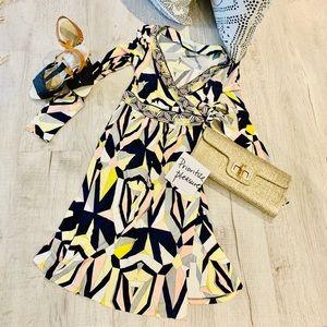 Emilio Pucci mini wrap dress-Perfect Condition-8